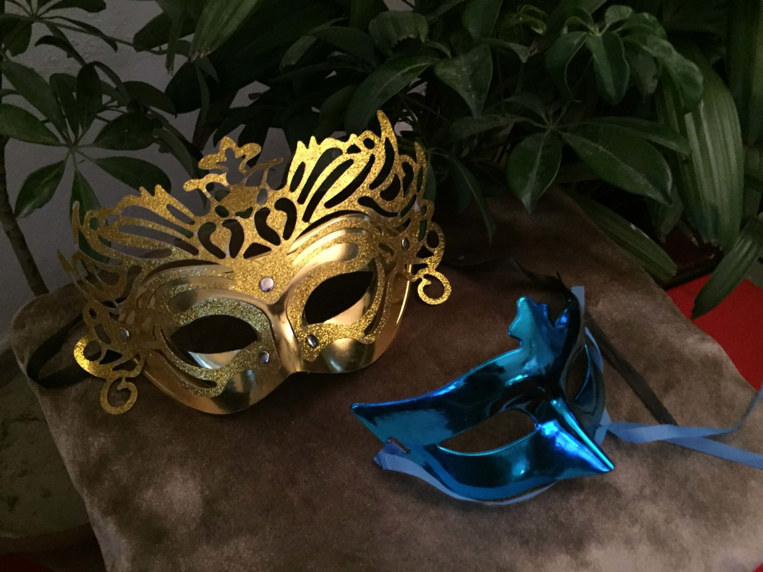 The-King-and-Queens-masks